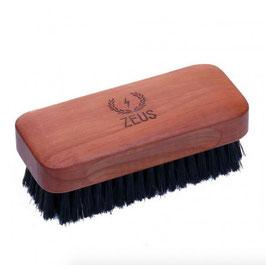 Bartbürste von Zeus (Handgefertigt in Deutschland)