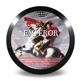 RAZOROCK EMPEROR RASIERSEIFE 150 ml