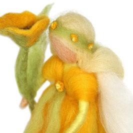 Blütenfee gelb FE6104