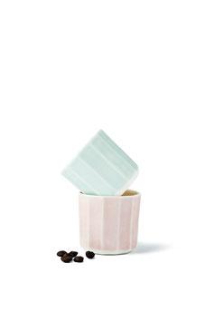 Espressobecher im 2er Set