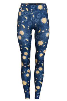 Leggings «Moon & Stars»