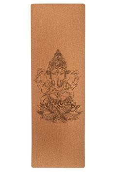 Yogamatte «Ganesha»