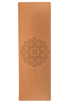 Yogamatte «Mandala»