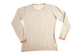 Cashmere Sweater2 Beige