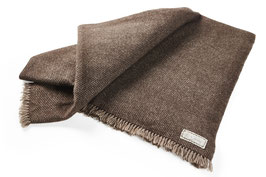 Hemish salt&pepper Brown/Beige 160x220