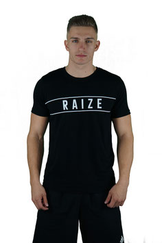 T-Shirt Chest Schwarz