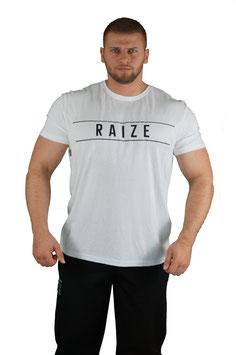 T-Shirt Chest Weiß