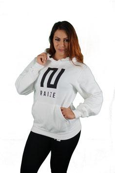 Hoodie Basic Edition Weiß