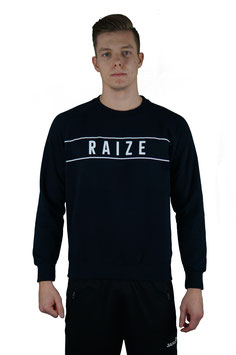 Sweater Chest Schwarz