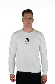 Sweater 2nd Weiß