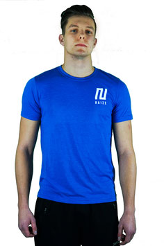 T-Shirt Basic Edition Blau