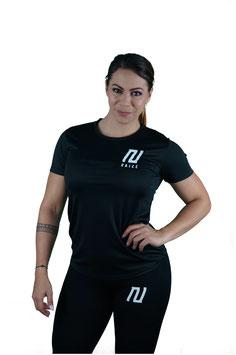 T-Shirt Basic Edition Schwarz