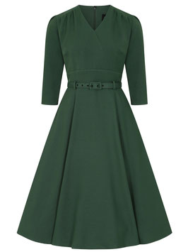 Marcella Swing Dress
