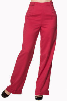 Party on Trousers, Red