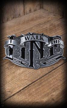 Buckle I Walk the Line