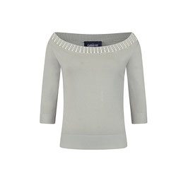 Emilia Beaded Jumper