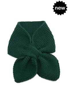 Fru Fru Scarf, Green