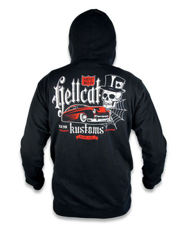 Kustoms Hoody