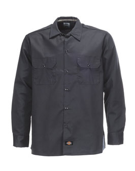 Longsleeve Workshirt