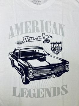 Road Racer T-Shirt
