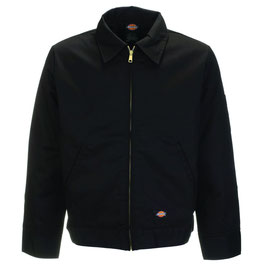 Eisenhower Jacket lined, Black