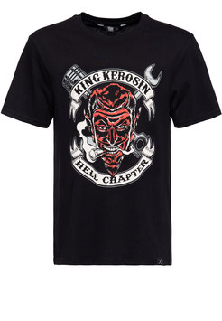 Hell Chapter T-Shirt