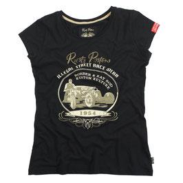 """T-Shirt """"Corona"""" Damen"""