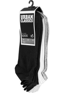 No Show Socks 3 Farben