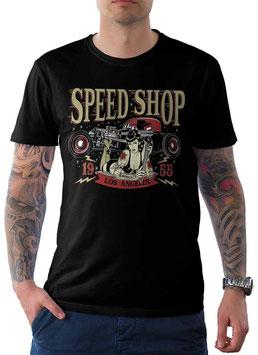 Speedshop LA T-Shirt