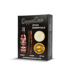 Style Essentials Gift Set