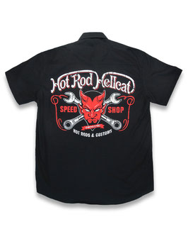 Devil, Kids Shirt