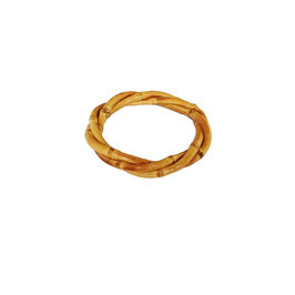 Twisted Bamboo Bangle