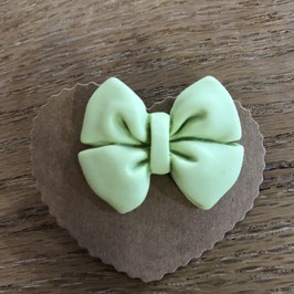 Bow Pins and Brooches