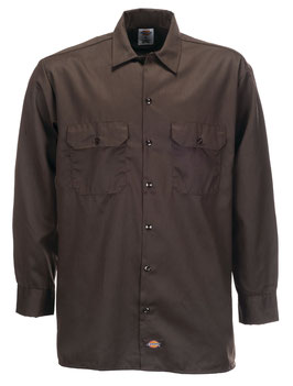Original Fit Longsleeve Workshirt
