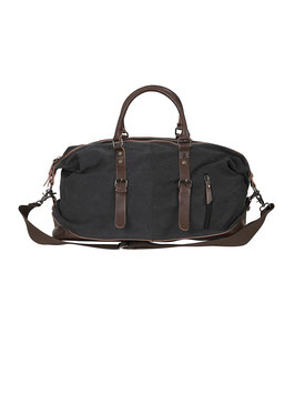 Nigel Weekend Bag, Black