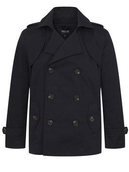 Frank Plain Coat