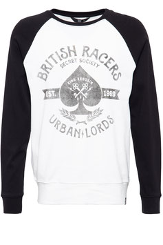 Urban Lords - Raglan Shirt