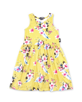 Luau, Kids Dress