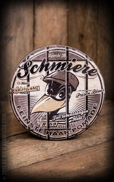 Schmiere Special Edition Knüppelhart