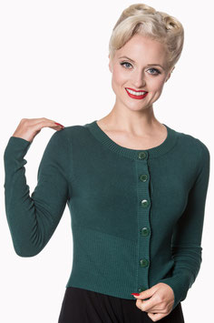 Dolly Cardi, Forest Green