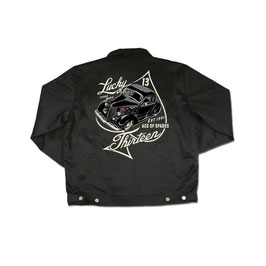 Ace of Spades Jacket