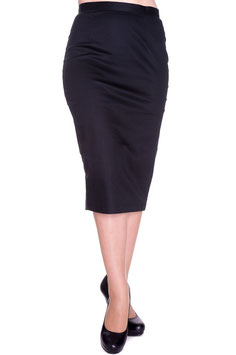Frankie Skirt, black