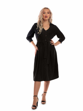 Lauren Plain Dress
