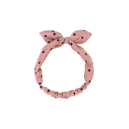 Sammy Pink Headband