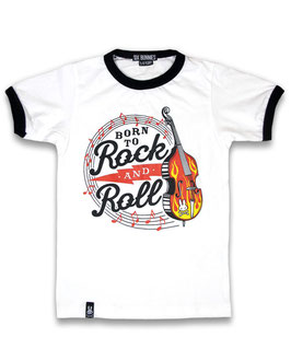 Born to Rock and Roll Shirt