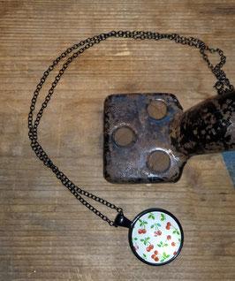 Cabochon Halsketten