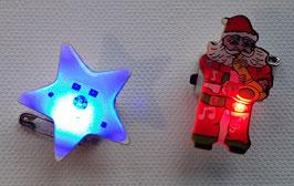 Weihnachts Blinki Set