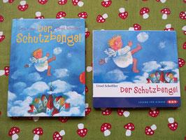 """CD und Buch Set """"Der Schutzbengel"""""""