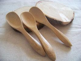 Bambus Tee- und Gewürzlöffel