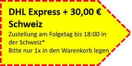 DHL Express Schweiz